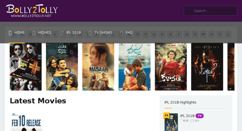 New Top 13 Hindi Movie Torrent Sites as of 2019
