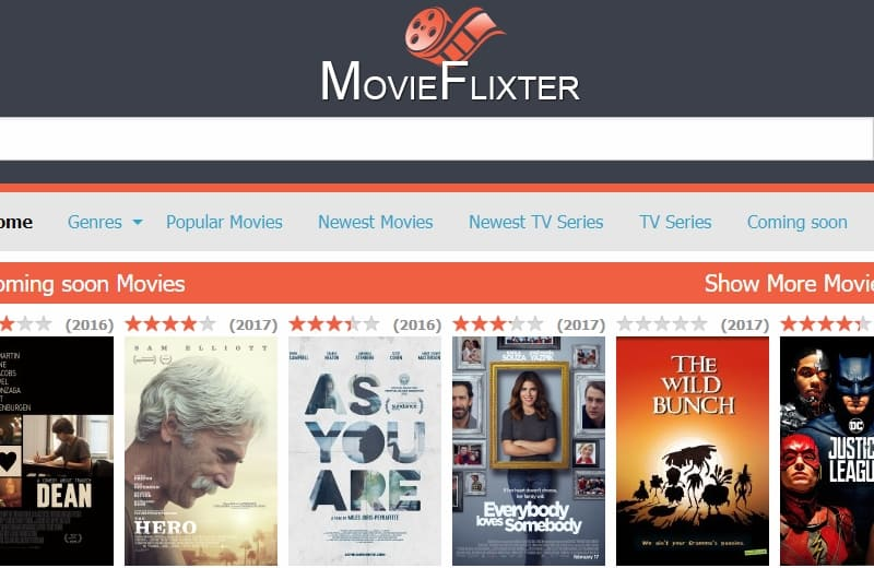 Movie Flixter.to