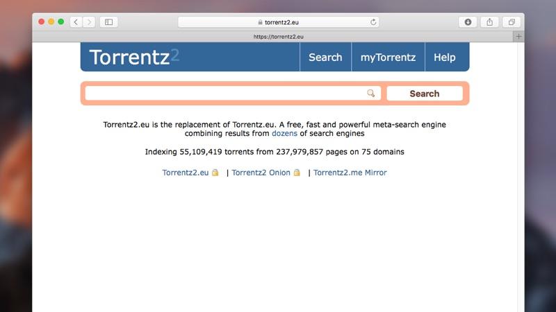New Torrentz eu alternatives list updated for 2019 [100% working]